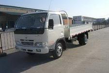 神宇牌DFA2810-T4型低速货车