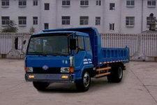 宇康牌YK5815PDT型自卸低速货车