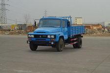 神宇牌DFA4020CY型低速货车