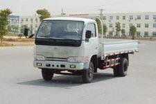 神宇牌DFA4015DY型自卸低速货车