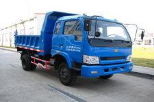福达牌FD5820PD2型自卸低速货车