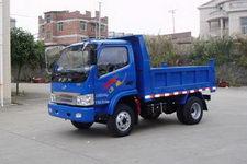 龙马牌LM4010DA型自卸低速货车图片