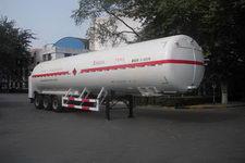 宝环牌HDS9400GDY型液化天然气运输半挂车图片