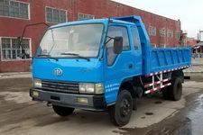 一汽四环牌QY5820PDII型低速货车