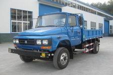 力神牌XC5820CD2型自卸低速货车