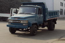 CGC4010CD10川路自卸农用车(CGC4010CD10)