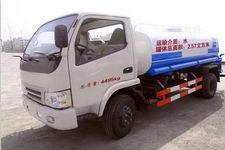 金犁牌JL5820SS1型洒水低速货车