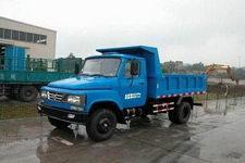 NJP4015CD6南骏自卸农用车(NJP4015CD6)