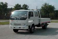 NJP5815W6南骏农用车(NJP5815W6)