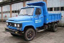 SD2810CD1A山地自卸农用车(SD2810CD1A)