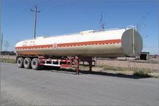 天山牌TSQ9400GYY型运油半挂车图片