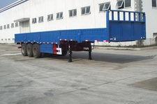 安通13米30吨3轴半挂车(ATQ9380)