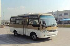 6米|10-19座吉江轻型客车(NE6606D4)