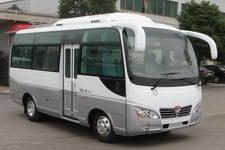 6米|10-19座赛特客车(HS6605)