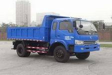 南骏牌CNJ3140ZGP34B1型自卸汽车
