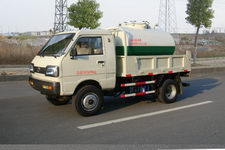 神宇牌DFA1615FT2型吸粪低速货车