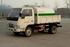 神宇牌DFA2315FT1型吸粪低速货车图片