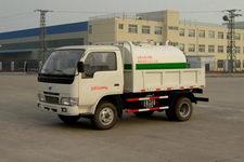 神宇牌DFA2815FT2型吸粪低速货车