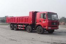 南骏牌CNJ3310ZRP66B型自卸汽车