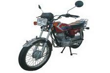 宝田牌BT125-4型两轮摩托车