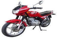 豪进牌HJ125-7E型两轮摩托车图片