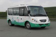 万达牌WD6530C型客车