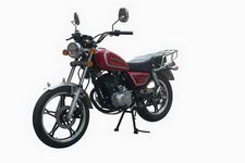 宝田牌BT125-11型两轮摩托车