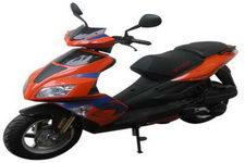 宝田牌BT125T-20型两轮摩托车