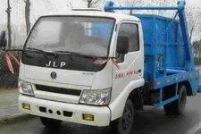 金犁牌JL5820Q型清洁式低速货车