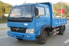 川江牌CJ4015PD1型自卸低速货车