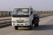 神宇牌DFA2820FT型吸粪低速货车图片