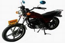 麦科特牌MCT125-2A型两轮摩托车