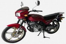 麦科特牌MCT125-6A型两轮摩托车