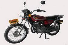 麦科特牌MCT125-3A型两轮摩托车