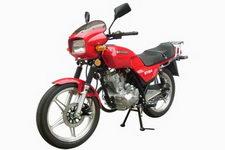 宝田牌BT150-9型两轮摩托车