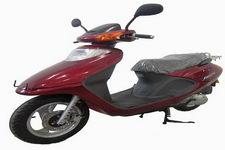 麦科特牌MCT100T-8A型两轮摩托车
