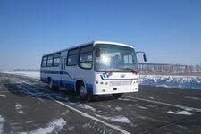 9.1米解放客车