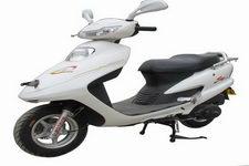 麦科特牌MCT125T-6A型两轮摩托车