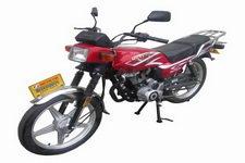 麦科特牌MCT150-5C型两轮摩托车
