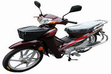 麦科特牌MCT110-11A型两轮摩托车