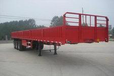 安通12.5米34吨3轴半挂车(ATQ9400)