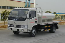 神宇牌DFA5815FT型吸粪低速货车图片