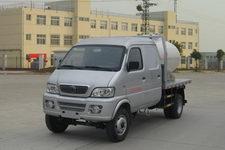 神宇牌DFA2315WFT型吸粪低速货车