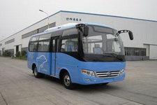 6米|10-19座科威达客车(KWD6602QN)