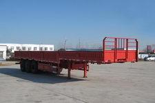 安通12.5米34吨3轴半挂车(ATQ9401)