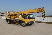 森源12吨吊车,东风底盘,4节臂,5节臂,吊车厂家,国五标准