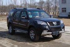 4.9米|5-7座金旅轻型客车(XML6498E13)