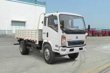豪泺国四单桥货车140马力5吨(ZZ1107G3615D1)