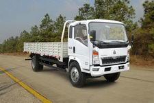 重汽HOWO轻卡国四单桥货车113-116马力5-10吨(ZZ1107D3815D1)
