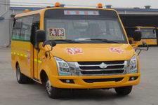 5.1米|10-18座长安幼儿专用校车(SC6515XC1G3)